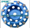 Manufacturer Diamond Grinding Cup Wheel