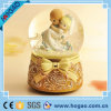 Snow Dome Globe 2016 Novelty Christmas Gift