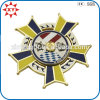 Souvenir Craft Enamel Sheriff Button Badge