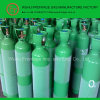 Hospital Portable Oxygen Gas Bottle
