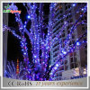 Outdoor Connectable 10m 22# Transparent PVC Wire LED Fairy String Lights