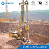 TR360DF Foundation Pile Equipment Rotary Drilling Rig
