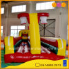 Inflatable Bungee Run Basketball Game (AQ1716-3)