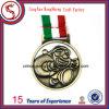 Souvenir Customized Metal Sport Enamel 3D Medal