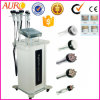 Au-47b Salon 5 in 1 Multifunction Fat Cavitation Slimming Equipment