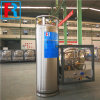 Refrigerated Liquid Gas Cylinder