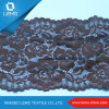 2016 New Design Elastic Swiss Lace
