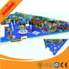 Customized Amusement Park Kids Indoor Playground Equipment (XJ1001-66)