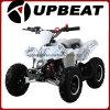 Upbeat 49cc Mini ATV for Children Use, 49cc Quad, 2 Stroke Pull Start