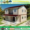 Prefab Steel Structure Building Multi-Storey Warehouse / Prefabricated Homes Kits Villa