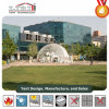 Special Designed Geodesic Dome Tent with Air Conditioner for Sale
