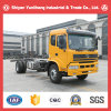 Sitom 4X2 Light Cargo Truck Chassis/Chassis Price 4X2