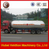 30, 000 Litres Gas Cylinder Truck