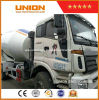 Used Concrete Truck Mixer Auman HOWO Cheap Price Mixer Truck
