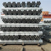 ASTM A53 A500 BS1387 Standard Hot Dipped Galvanized Steel Pipe