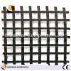 High Strength 200X100kn Asphalt Coated Warp Knitted Fiberglass Geogrid for Highway Construction