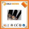Copper Core PVC Insulation Steel Wire Armored PVC Sheath Power Cable
