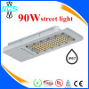 Waterproof IP67 100W LED Street Light with MW