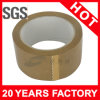 Tan Acrylic BOPP Film Adhesive Packaging Tape