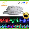DC12V/24V Flexible Christmas LED Strip Lighting