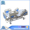 Bae505b Five Function Electric ICU Hospital Bed with Soft Connection Device