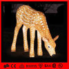 Outdoor Acrylic New Christmas Decoration LED Reindeer Light (OB-CL-0420328)