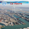 Ocean Shipment LCL Le Havre, France (sea freight / Logistics service)