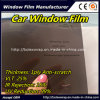 Scratch-Resistant 5% 15% 25% 45% Vlt Adhesive Sun Control Film, 1ply Car Window Film, Car Window Tint Film