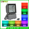 IP65 100W RGB LED Floodlight