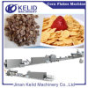 Fully Automatic Industrial Kelloggs Corn Flakes Processing Line