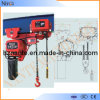 Low Headroom Electtric Chain Hoist