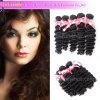 Tissage De Cheveux Humains Virgin Peruvian Hair Extension