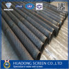 ASTM A53 Od10 Inch Water Well Bridge Slotted Filter Screen for Water Well Drilling / Bridge Slotted Filter