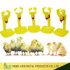 ABS Plastic, Automatic Poultry Nipple Drinker with Cups for Chicken Farm