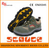 Comfortable Soft Sole Safety Work Shoes RS391