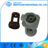 Oil Pump Body Ductile Iron Casting Sand Casting