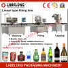 New Hot Sale 6heads Linear Water Bottling Machine