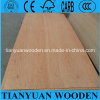 China Laminate Plywood Sheet for Furniture