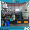 Double Extruder Woven Bags Pelletizing Machine