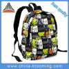 Children Popular Cartoon Backpack Laptop Kids School Students Bag