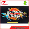 Original Leopard Strike Tiger Strike Fish Game Machine with Ict Acceptor