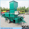 Best Price Mobile Diesel Hydraulic Baler Press for Dairy Silage Feed