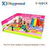 New Design Kids Indoor Playground Naughty Castle for Sale