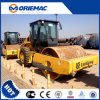 Liugong Road Machinery Self-Propelled 10 Tons Vibratory Compactor Road Roller Clg610h