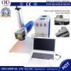 Split Type Fiber Laser Marker for Marking Engraving Metal