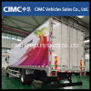 China Isuzu Giga Vc61 4*2 6 Wheeler New Commercial Vehicle