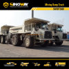 45ton Rigid Dump Truck off Road Articulated Mining Truck Price