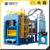 8-15 Tanzania Block Brick Making Machine for Sale Building Block Machine Auto Hollow Block Machine Production Line