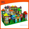 Amusement Park Playground Indoor Soft Maze for Sale
