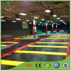Popular Indoor Luxury Trampoline Center for Sports